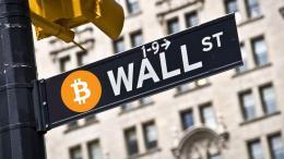 Bitcoins no verán luz en Wall Street - Bitcoins no verán luz en Wall Street