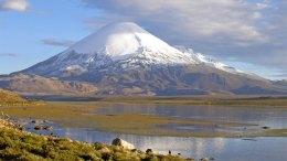 Bolivia espera sacar provecho copiándose de los paradores turísticos españoles - Bolivia espera sacar provecho copiándose de los paradores turísticos españoles
