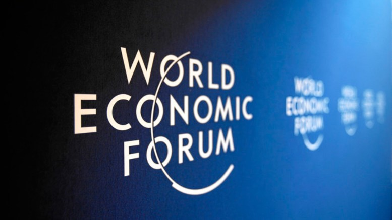 Criptomonedas el tema que robó la atención de Davos - Criptomonedas: el tema que robó la atención de Davos