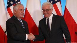 EE. UU y Polonia se la pondrán difícil al gas ruso - EE. UU y Polonia se la pondrán difícil al gas ruso