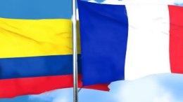 Francia y Colombia unen fuerzas comerciales - Francia y Colombia unen fuerzas comerciales