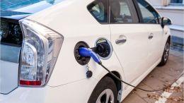 Japón podría perder la carrera de los autos eléctricos - Japón podría perder la carrera de los autos eléctricos
