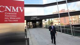 La CNMV vigila al bitcoin - La CNMV vigila al bitcoin