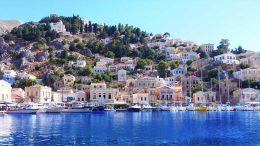 Podrá Grecia volver a financiarse por sí sola en verano - ¿Podrá Grecia volver a financiarse por sí sola en verano?