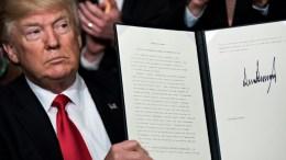 Reforma Trump la ley que alivia a los más ricos - Reforma Trump, la ley que alivia a los más ricos