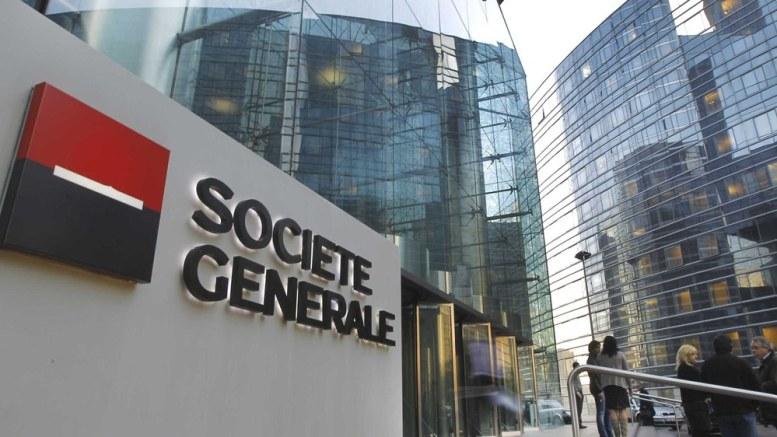 Sepa por qué el Société Générale debe soltar 2.200 millones de euros a Francia - Sepa por qué el Société Générale debe soltar 2.200 millones de euros a Francia