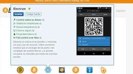 Usas Electrum Cualquier web podría robar tus bitcoins - ¿Usas Electrum? Cualquier web podría robar tus bitcoins