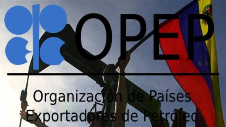 Venezuela recibe las riendas de la OPEP - Venezuela recibe las riendas de la OPEP