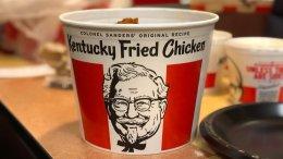 Que loco Por falta de pollo KFC baja la santa maría en Reino Unido - ¡Que loco! Por falta de pollo KFC baja la santa maría en Reino Unido