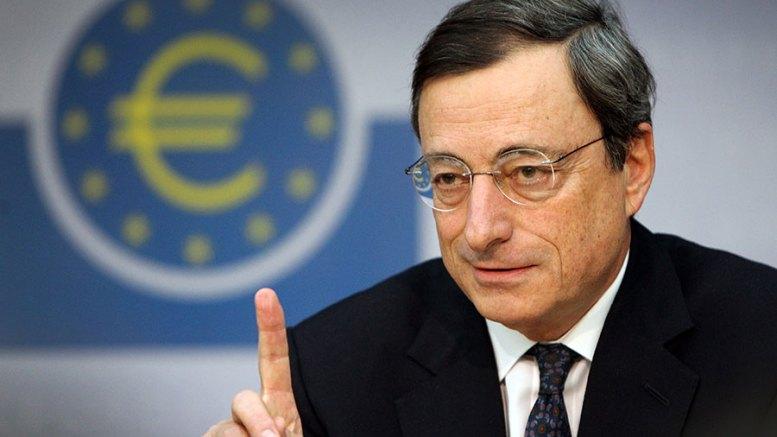 BCE busca con lupa posibles riesgos de la criptomoneda para Europa - BCE busca con lupa posibles riesgos de la criptomoneda para Europa