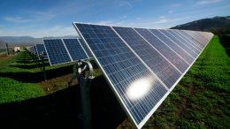 Europa busca sacar hidrógeno mediante energía solar - Europa busca sacar hidrógeno mediante energía solar