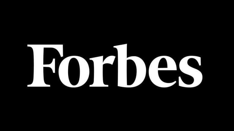 Forbes saca a la luz la primera lista de los criptomillonarios - Forbes saca a la luz la primera lista de los criptomillonarios