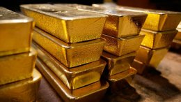 Llenando las arcas BCV recibió 1.724 kg de oro en enero - !Llenando las arcas! BCV recibió 1.724 kg de oro en enero