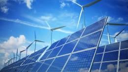 Auge de energía solar y eólica atrae a firmas de Portugal y Alemania - Auge de energía solar y eólica atrae a firmas de Portugal y Alemania