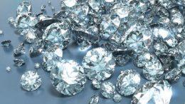 BCV comprará diamantes como activos de las reservas internacionales - BCV comprará diamantes como activos de las reservas internacionales