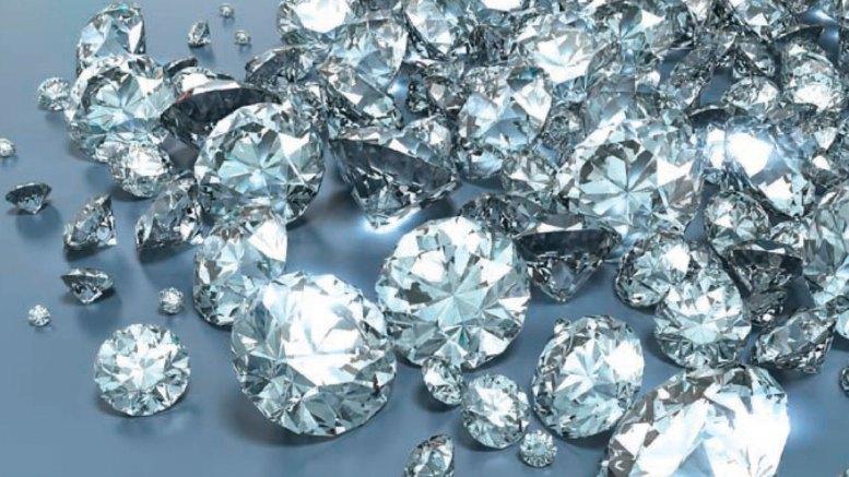 BCV incorporará diamantes como activos de las reservas internacionales - BCV incorporará diamantes como activos de las reservas internacionales