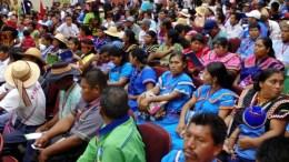 BM financia plan de desarrollo de 12 pueblos indígenas de Panamá - BM financia plan de desarrollo de 12 pueblos indígenas de Panamá