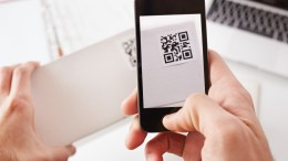 Bancos de Japón usarán sistema estándar de pagos con código QR - Bancos de Japón usarán sistema estándar de pagos con código QR