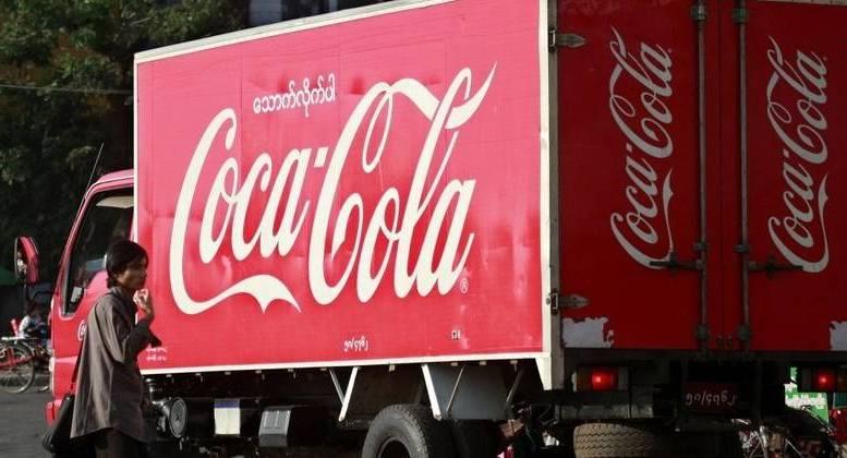 Coca Cola apuesta a la innovación con el lanzamiento de su primera bebida con alcohol - Coca-Cola apuesta a la innovación con el lanzamiento de su primera bebida con alcohol
