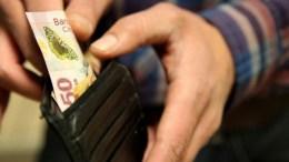 El 74 de los nuevos empleados en México gana menos de 3842 pesos - El 74% de los nuevos empleados en México gana menos de 3,842 pesos