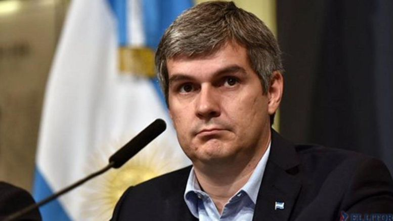 Nace 'Marca Argentina' una iniciativa para promover a la nación albiceleste - Nace 'Marca Argentina', una iniciativa para promover a la nación albiceleste