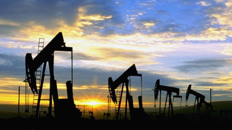 Petróleo venezolano cae levemente esta semana se ubicó en 5793 dólares - Petróleo venezolano cae levemente esta semana: se ubicó en 57,93 dólares