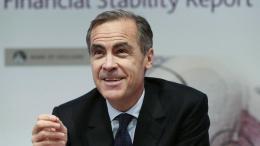 Presidente del Banco de Inglaterra no ve en las criptos amenaza para las finanzas globales - Presidente del Banco de Inglaterra no ve en las criptos amenaza para las finanzas globales