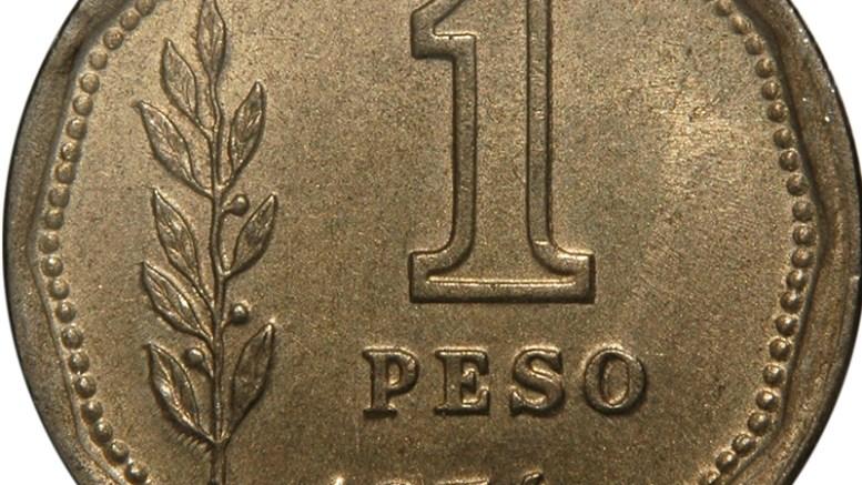 Producir la moneda de 1 peso cuesta más que su propio valor - Producir la moneda de 1 peso cuesta más que su propio valor