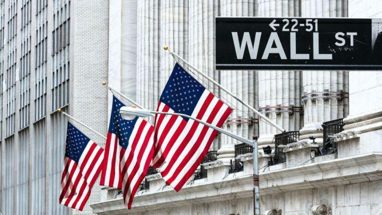 Wall Street tuvo su peor semana en más de dos años - Wall Street tuvo su peor semana en más de dos años
