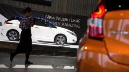 Aumentan ventas de automóviles en Japón pese a escándalos de Nissan y Subaru - Aumentan ventas de automóviles en Japón pese a escándalos de Nissan y Subaru