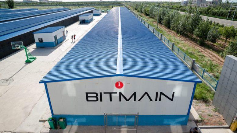 Bitmain lanza Ethash ASIC Miners 20121 - Bitmain lanza Ethash ASIC Miners 20121