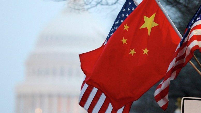 China pide a Estados Unidos que compense la pérdida comercial debido a las tarifas de los metales - China pide a Estados Unidos que compense la pérdida comercial debido a las tarifas de los metales