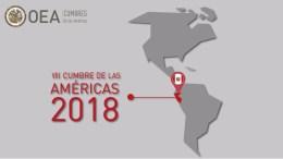 EE.UU . busca anunciar nuevo TLCAN en Cumbre de las Américas - EE.UU. busca anunciar nuevo TLCAN en Cumbre de las Américas