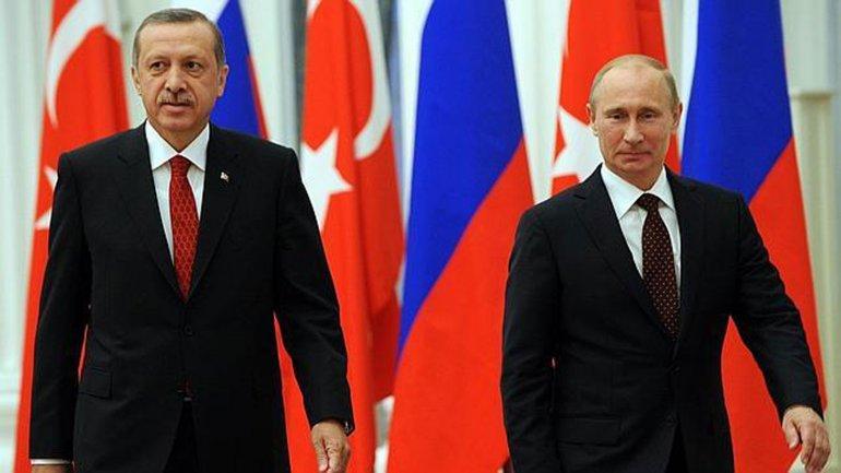 Rusia y Turquía crean fondo de inversiones conjunto por 1.000 millones - Rusia y Turquía crean fondo de inversiones conjunto por $1.000 millones
