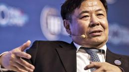 Viceministro de Hacienda defiende que China es inversor responsable en mercado internacional de capitales - Viceministro de Hacienda defiende que China es inversor responsable en mercado internacional de capitales
