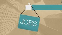 El crecimiento de empleos en EE. UU. Se desacelera más de lo esperado - El crecimiento de empleos en EE. UU. Se desacelera más de lo esperado