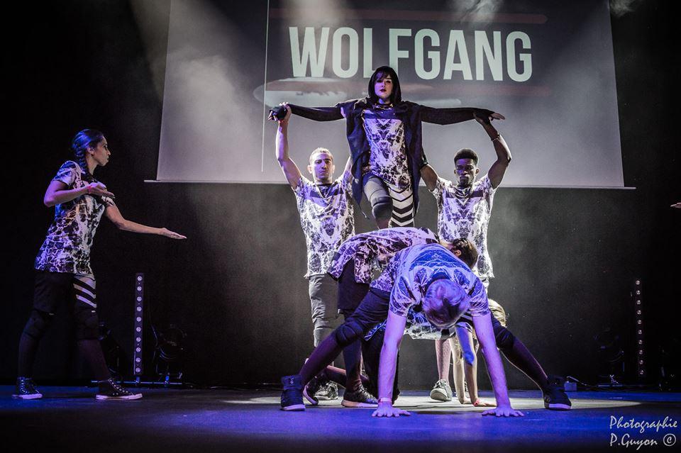 Wolf Gang / © Patrice Guyon
