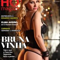 Olívia Ortiz - Revista J