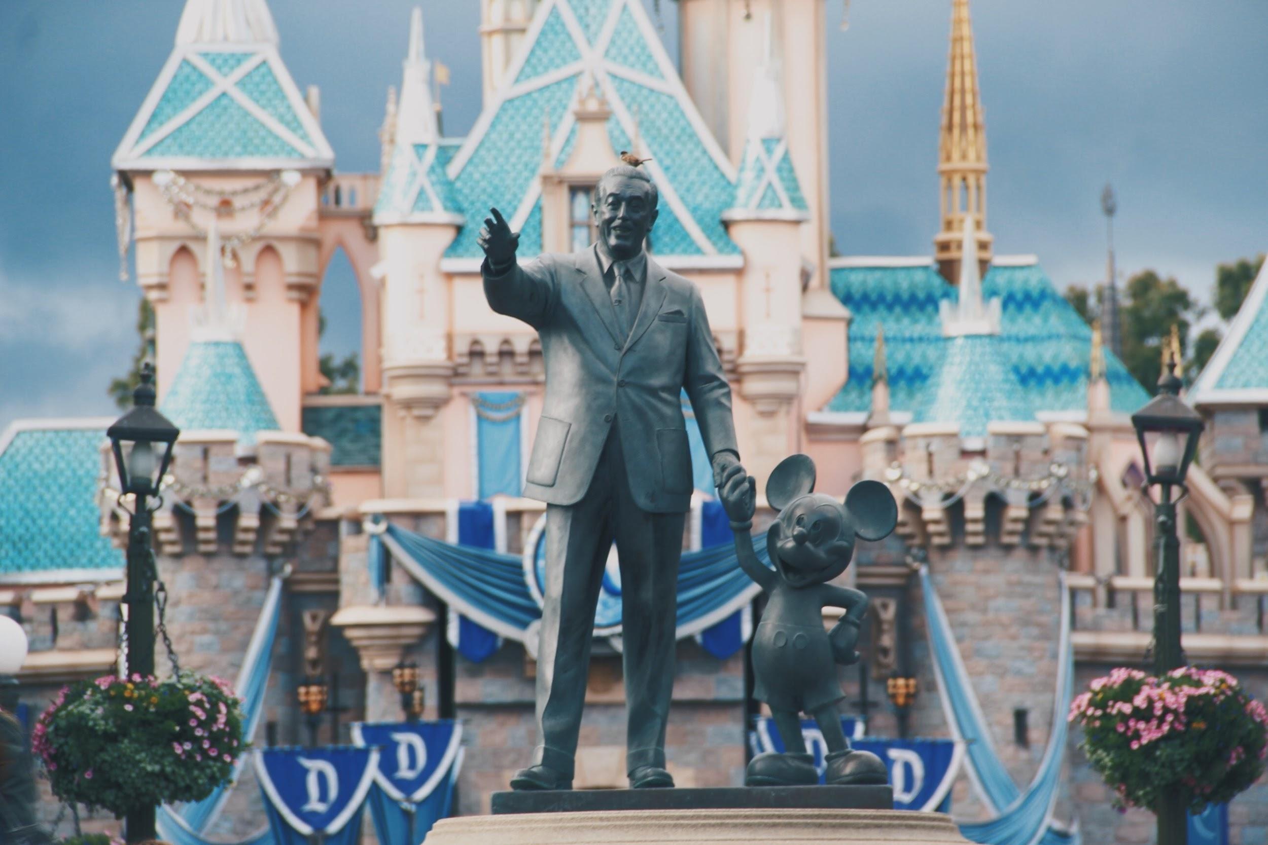 Como a Cultura Disney pode ajudar a envolver os colaboradores da sua empresa