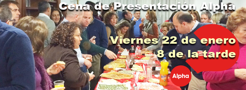 22 de enero, 8 de la tarde: ¡Ven y verás!