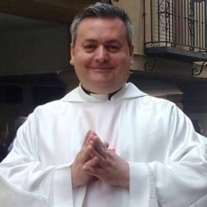 Párroco Julio Segurado Cobos