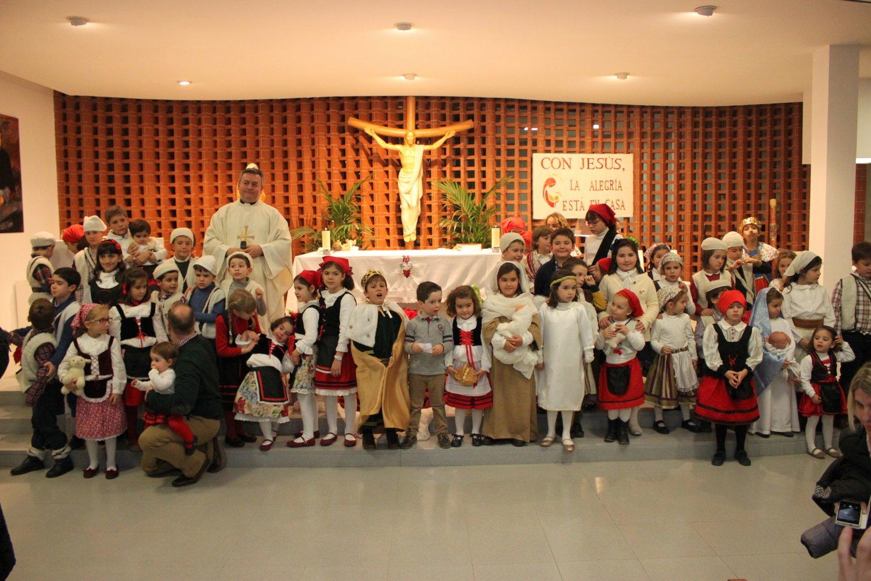 Fotos de Nochebuena y Navidad