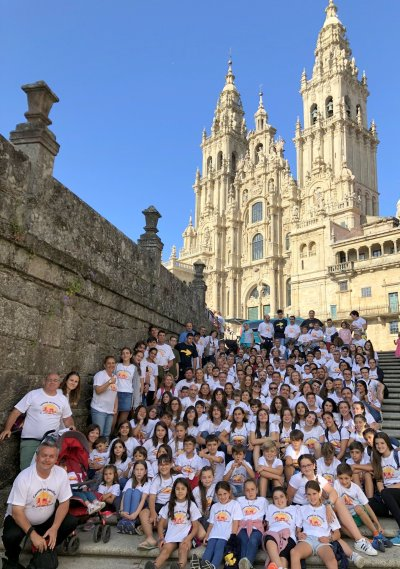 Santiago 2018