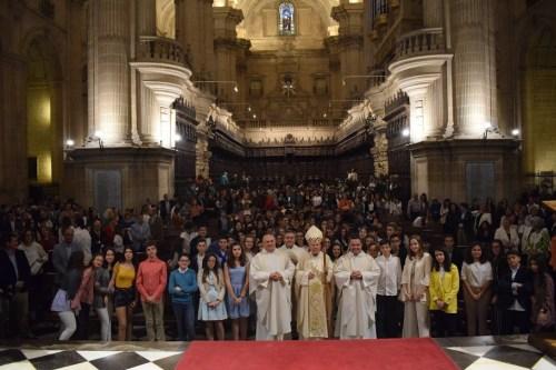 2019 Confirmaciones Catedral