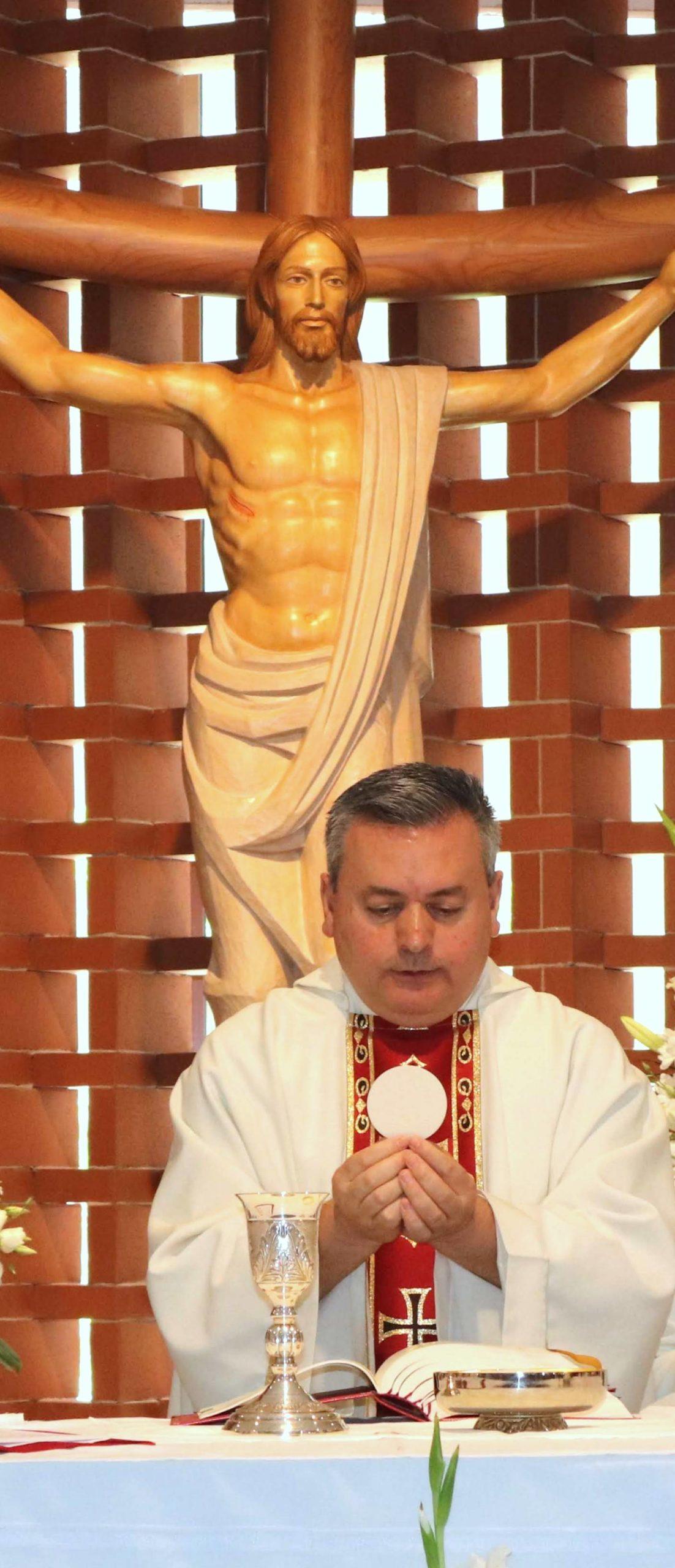 Aplicación de las recomendaciones del Obispado de Jaén frente al Coronavirus para nuestra Parroquia