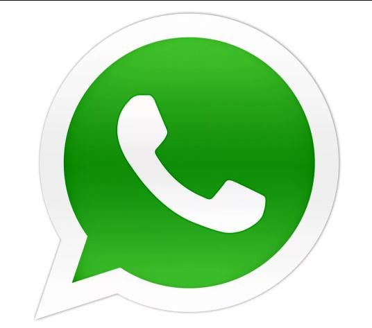 Grupo de WhatsApp y redes sociales