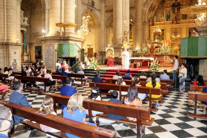 2020 09 05 Catedral