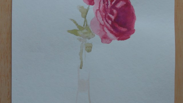 """""""Rosas VI"""""""