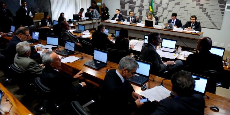 CAE - Comissão de Assuntos Econômicos