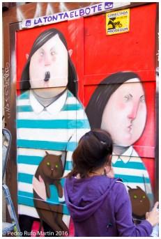 Graffiteros